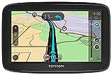 TomTom Navigationsgerät Start 52 Lite (5 Zoll, Karten Europa, Amazon Exklusiv, Fahrspurassistent, Freisprechen)