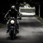 Motorrad Navi